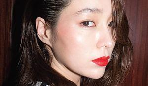 Lee Min Jung đẹp lạ trong bộ ảnh mới
