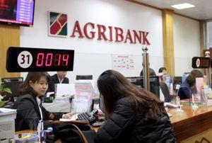 Agribank đang vượt lên chính mình