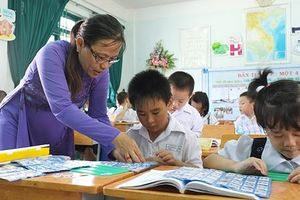 Buồn - vui chuyện thưởng tết của nghề giáo viên