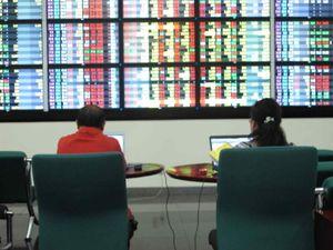 Phạt hai cá nhân 1,1 tỷ đồng về hành vi thao túng giá cổ phiếu