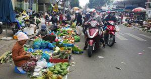 Đà Nẵng: Thị trường tiêu dùng Tết sốt giá rau quả tươi