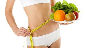 6 nguyên tắc để theo kịp kế hoạch giảm cân