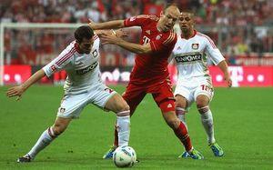 0h30 ngày 7/2: Xem TRỰC TIẾP Bayer Leverkusen - Bayern Munich
