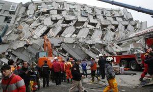 Nhiều người Việt vẫn mất liên lạc sau động đất Đài Loan