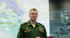 Nga: Căng thẳng ở Syria xuất phát từ hoạt động của NATO
