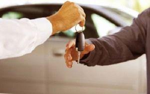 Những điều cần lưu ý khi thuê xe ô tô tự lái dịp Tết