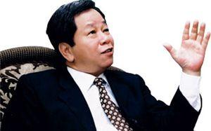 Ông Nguyễn Trần Bạt nói về tự cường để lập nghiệp