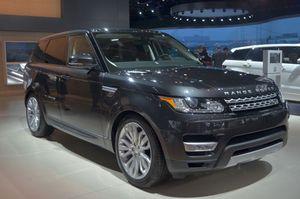Top 10 xe SUV đắt giá nhất thế giới