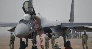 Báo cáo của Nga nói lý do Trung Quốc mua 24 máy bay Su-35