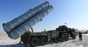 Nga sắp thử nghiệm hệ thống phòng thủ tên lửa S-500