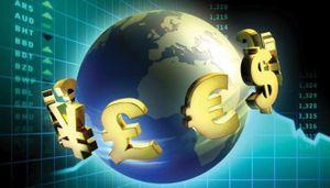 IMF cảnh báo nền kinh tế toàn cầu mất cân bằng