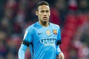 """""""Neymar vui vẻ dù chưa được Barca gia hạn hợp đồng"""""""