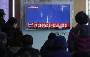 Hàn Quốc cảnh báo Triều Tiên chuẩn bị thử hạt nhân lần 5