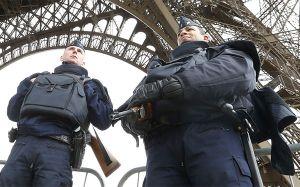 Đặc nhiệm chống khủng bố danh bất hư truyền