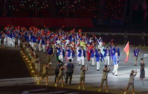 Thể thao Việt Nam : Đón đầu cho ước vọng đi đầu