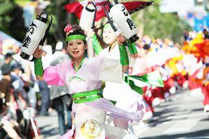 Cùng gia đình trải nghiệm không gian và văn hóa Nhật Bản.