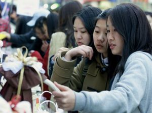 Người Hàn Quốc sẽ tuyệt chủng trong vòng 600 năm tới