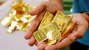 Giá vàng chinh phục mốc 1.200 đô