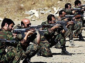 Quân đội Syria tiếp tục tiêu diệt khủng bố trên mọi mặt trận
