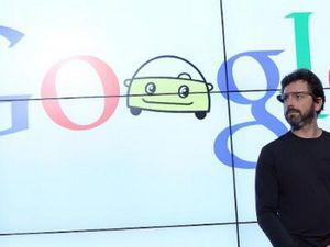 Google tìm đối tác hợp tác phát triển xe tự lái