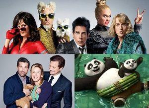 Những phần phim tiếp theo được chờ đón nhất 2016 (phần 2)
