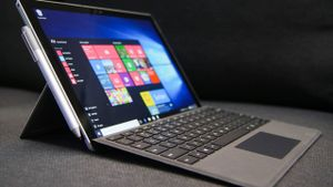 Microsoft giảm giá nhiều phiên bản Surface Pro 4