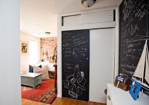 """Thiết kế căn hộ theo phong cách Soho với chi phí """"khiêm tốn"""" đến bất ngờ"""