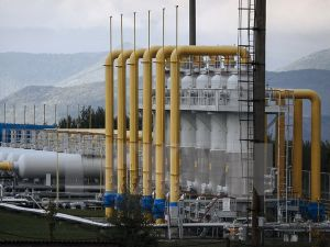 EU vạch kế hoạch thoát khỏi nguồn cung khí đốt của Nga