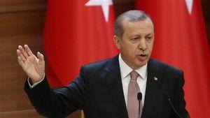 Thế chiến thứ 3 bùng nổ khi Thổ đưa quân vào Syria?