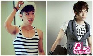 """Đọ 2 """"hot boy thẩm mỹ"""" nổi tiếng hàng đầu Việt Nam"""