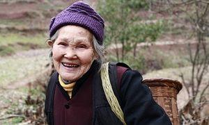 Giấc mơ kỳ lạ của bà cụ mù và chuyện luật nhân quả