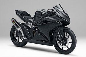 """Cận cảnh """"hàng nóng"""" Honda CBR250RR mới sắp ra mắt"""