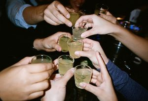 Cách nhận biếtt rượu có methanol