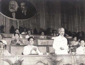 Trọng dụng nhân tài theo cách của Chủ tịch Hồ Chí Minh