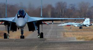 """Nga """"vây khốn"""" Mỹ về chiến lược tại Syria"""