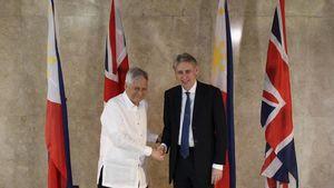 Ngoại trưởng Philippines Rosario, người thúc đẩy vụ kiện Trung Quốc từ chức