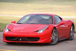 Top 10 xe hơi đáng sở hữu nhất thế giới