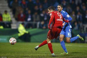 Pep Guardiola tiến gần đến cú đúp danh hiệu trước khi chia tay Bayern Munich