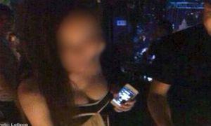 """Thiếu nữ bị lột đồ, tung ảnh """"nóng"""" lên mạng khi đi bar"""