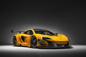 """McLaren """"trình làng"""" siêu xe đua 650S GT3 bản 2016"""