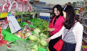 Nhiều siêu thị tại Hà Nội mở cửa mùng 4 Tết