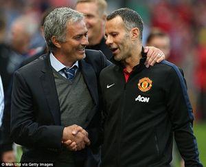 Về MU, Mourinho vẫn nhận lương cực khủng