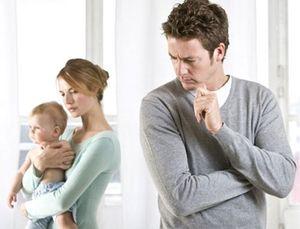 Phát hoảng vì vợ vừa tham vừa kẹt