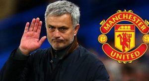 Tới Man Utd, Mourinho được mua sắm thả ga
