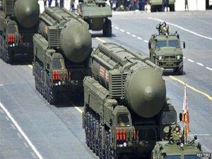 Nga tăng cường vũ khí hạt nhân nhằm đối phó động thái quân sự của NATO