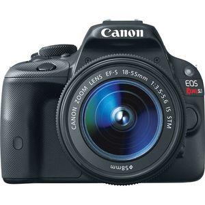 Canon có thể ra mắt Rebel SL2 tại CP+ 2016