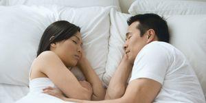 15 sự thật hài hước về hôn nhân