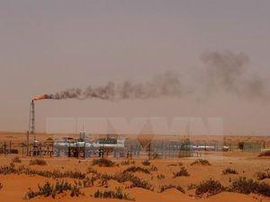 Giá dầu hạ phiên thứ 5 liên tiếp tại thị trường Mỹ