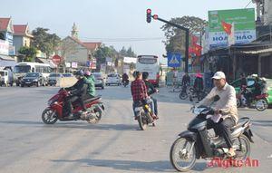 Ngày Tết, nhiều người 'quên' luật giao thông