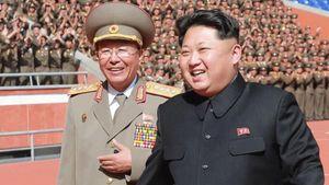 Tổng tham mưu trưởng quân đội Triều Tiên vừa bị 'xử tử' là ai?
